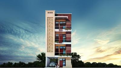 Om Namo Apartment - 3