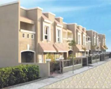Gallery Cover Image of 1600 Sq.ft 3 BHK Villa for rent in Mirchandani Shalimar Bungalow Park, Sukhliya for 15000
