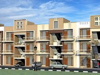 Gallery Cover Pic of Ardent Vasudhara Homes