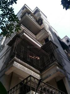 Gallery Cover Image of 550 Sq.ft 1 BHK Apartment for rent in Siddharth Geetanjali Residency, Kharghar for 13500