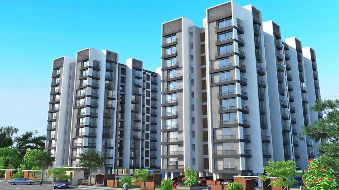 Gallery Cover Pic of Dharmadev Infrastructure Neelkanth Elegance