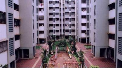 Gallery Cover Image of 610 Sq.ft 2 BHK Apartment for rent in Satellite Garden, Goregaon East for 32000