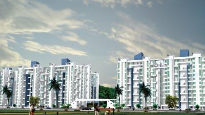 Gallery Cover Image of 1055 Sq.ft 2 BHK Apartment for rent in Seagull, Hadapsar for 17000