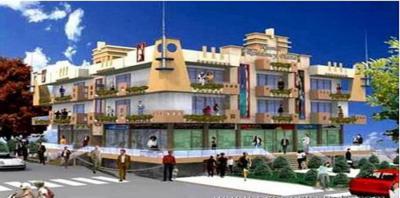 Keltech Kumar Residency Plaza