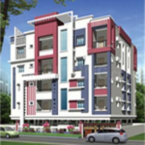 Vishista Govindniraj Residency