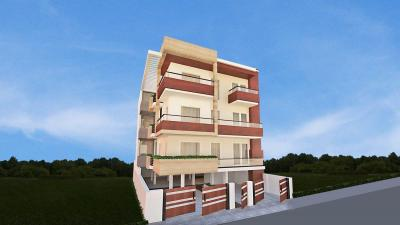 Mahindra Luxuria Independent Floors