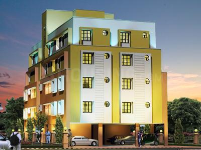 Gallery Cover Pic of Angleplus Chaithanya Apartment