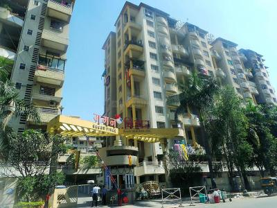 Gallery Cover Image of 1450 Sq.ft 3 BHK Apartment for rent in Gagan Vihar, Ganga Dham for 35000