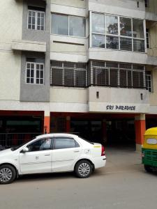 Gallery Cover Pic of Sri Paradise Apartment