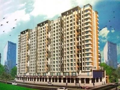 Gallery Cover Image of 640 Sq.ft 1 BHK Apartment for buy in Vimal Classic, Nalasopara West for 3100000