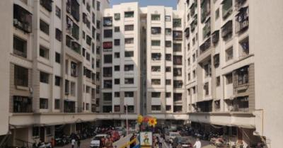 Gallery Cover Image of 370 Sq.ft 1 RK Apartment for buy in RNA Suncity, Kandivali East for 6000000