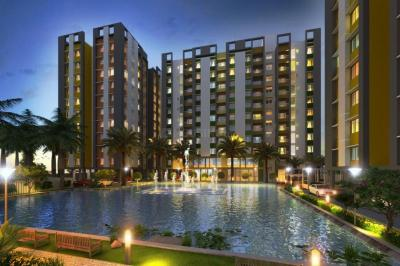 Gallery Cover Image of 1005 Sq.ft 2 BHK Apartment for rent in Aster Shree Gardens, Serampore for 10000