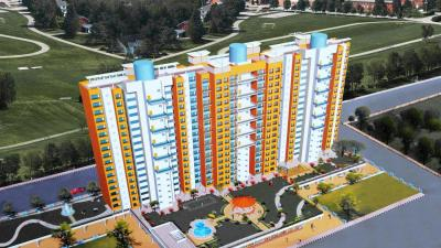 Gallery Cover Image of 1650 Sq.ft 3 BHK Apartment for buy in National Sea Queen Excellency, Seawoods for 33500000