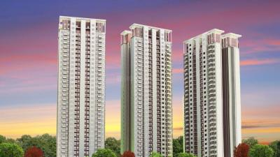 Gallery Cover Image of 1400 Sq.ft 3 BHK Apartment for buy in Jaypee Krescent Homes, Sector 129 for 5100000