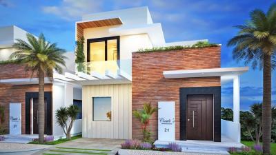 21st Century Land of Prosperity Villa
