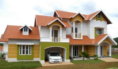 Gallery Cover Pic of Travancore Sanrock Cliff