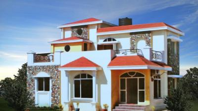 Gallery Cover Pic of CSK Green Villas