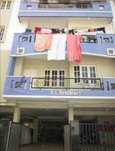 Gallery Cover Image of 1350 Sq.ft 3 BHK Apartment for buy in BL Residency, Bellandur for 5700000