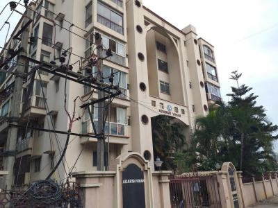 Gallery Cover Image of 1750 Sq.ft 3 BHK Apartment for rent in Adarsh Vihar, S.G. Palya for 45000