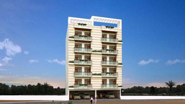Gallery Cover Pic of Sareen Mannat Apartment