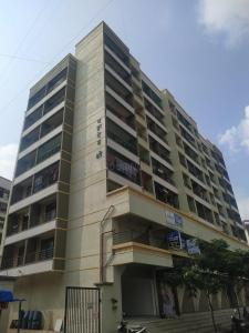 Gallery Cover Image of 675 Sq.ft 1 BHK Apartment for rent in Mahadev Shree, Mira Road East for 15000