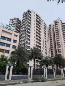 Gallery Cover Image of 497 Sq.ft 1 BHK Apartment for rent in Sikka Karmic Greens, Sector 78 for 11000