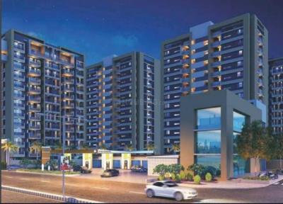 Gallery Cover Pic of Karnavati Premier Living