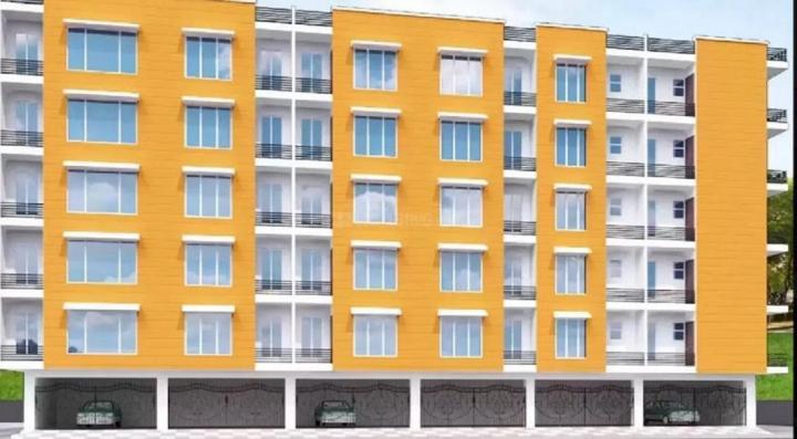 इस्कॉन केंद्रीय आवास एंड आवासिए योजना के गैलरी कवर की तस्वीर