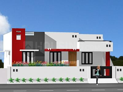Gallery Cover Image of 4000 Sq.ft 3 BHK Independent House for buy in Divine Country Homes 1, Ganaur for 14000000