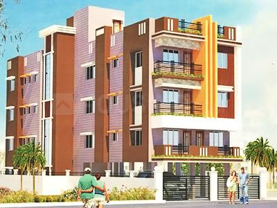 Gallery Cover Pic of Chakraborty Apartment