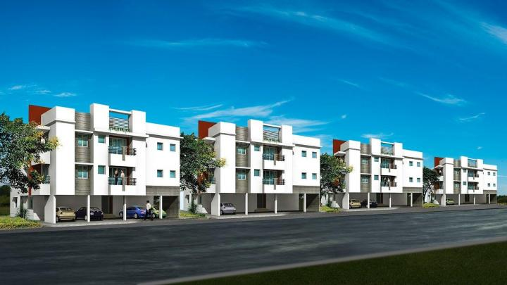 Gallery Cover Pic of VGN Krona Apartment