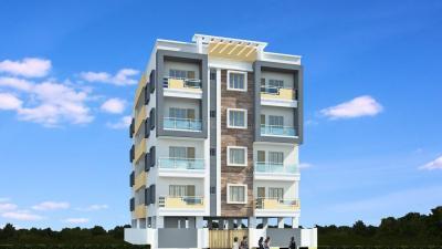 Walia Dhruv Homes - VII