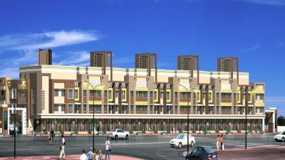 B R Balaji Complex