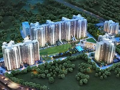 Gallery Cover Pic of Godrej 101