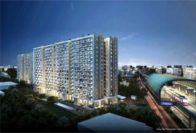 Gallery Cover Pic of Godrej Air
