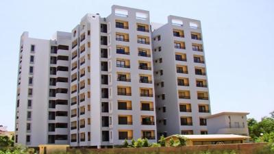 Trilokesh Gulmohar Heights