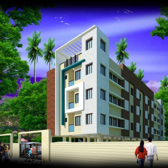 Gallery Cover Pic of Tejashree Sapthagiri Nilayamu