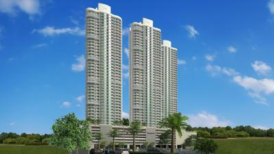 Gallery Cover Image of 1210 Sq.ft 2 BHK Independent Floor for buy in Sunteck City Avenue 1, Goregaon West for 22000000