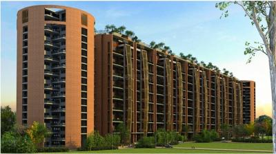 Gallery Cover Image of 150 Sq.ft 1 RK Apartment for rent in Total Environment Windmills of Your Mind, Whitefield for 15000