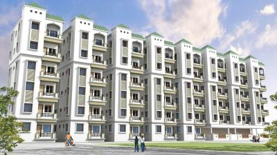 Gallery Cover Image of 741 Sq.ft 2 BHK Apartment for rent in Paradise Homes, Kuntloor for 9000