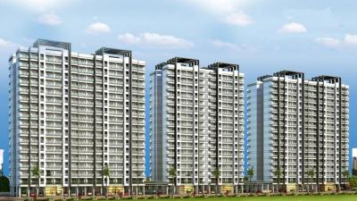 Gallery Cover Image of 1061 Sq.ft 2 BHK Apartment for buy in Dattani Vertex Wing AB Phase I, Vasai West for 6991000
