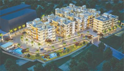 Prayag City Phase II