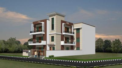 Gallery Cover Image of 1300 Sq.ft 2 BHK Apartment for buy in Homes, Sector 3A for 2600000