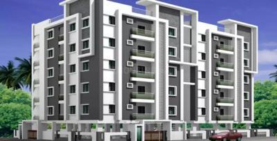 AV Meghana Residency