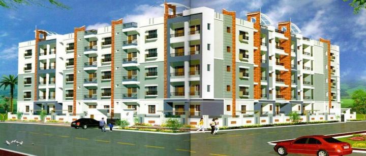 Gallery Cover Pic of NDR Sri Sai Krupa Towers