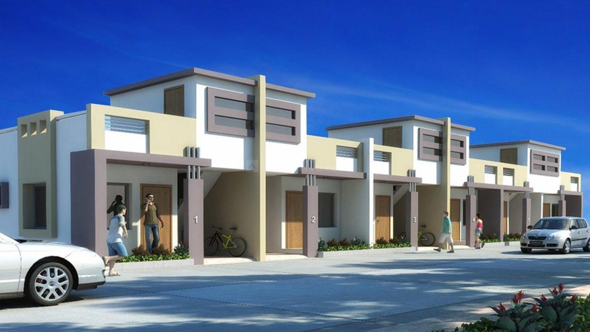 Gallery Cover Pic of Shri Nilyam Dream Homez Villa-3