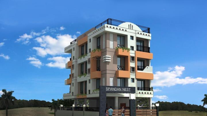 Gallery Cover Pic of Spandan Nest