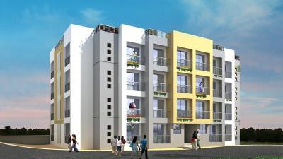 Yogi Creation Geeta Apartments