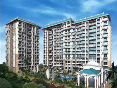 Gallery Cover Pic of Tharwani's Rosewood Heights