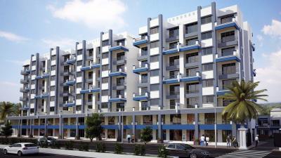 Mangeshi Sanskar Apartment